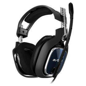 Fone Gamer Astro A40 MixAmp Pro TR GEN4 PS4/PC Dolby Digital Surround - 939-001791