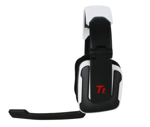 Fone Thermaltake eSPORTS Shock White