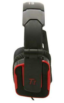 Fone Thermaltake eSPORTS Shock One USB DTS Surround