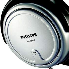 Fone Philips SHP2500