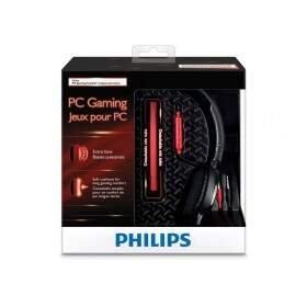 Fone Philips SHG7210 Gaming