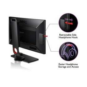 Monitor LED Gamer Benq 24 E-Sports Full HD 1ms 144Hz - XL2430T