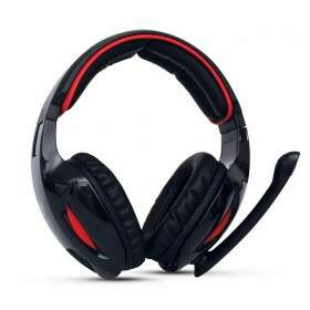 # ESPECIAL NATAL # Fone Dazz Gaming Naja Black USB Surround 7.1 621251