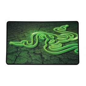 # BLACK NOVEMBER # MousePad Razer Goliathus Medium Control Fissure Edition