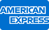 Forma pagemento american express
