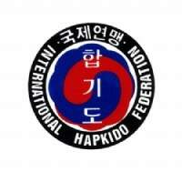 DVD International Hapkido Federation Vol 1 e 2
