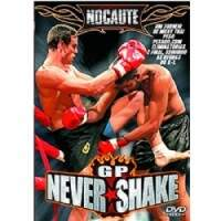 DVD - GP Never Shake 2005