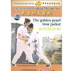 DVD - Wudang - The Golden Pearl Iron Jacket