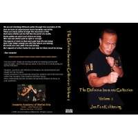 DVD Duplo - Definitive Inosanto Collection - Volume 1 e 2