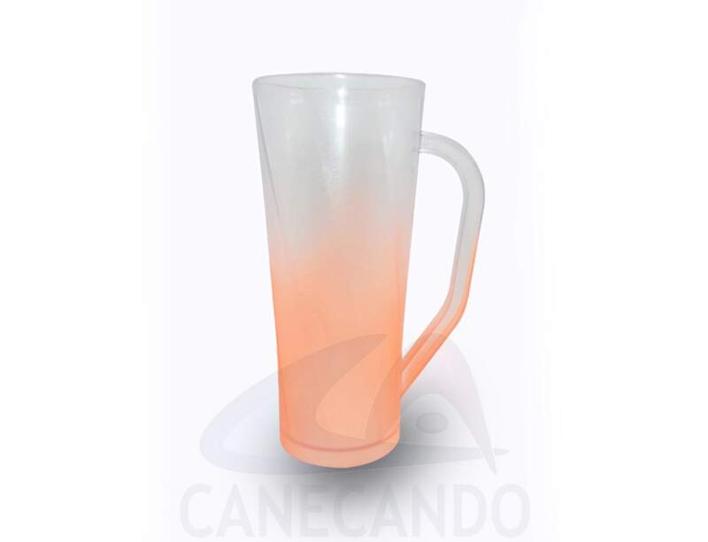 Caneca copazo degradê 400ml