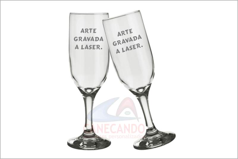 Kit taça Gallant 180ml - CA7808