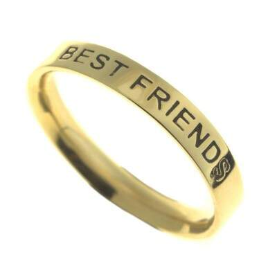 Anel Best Friends - 1493