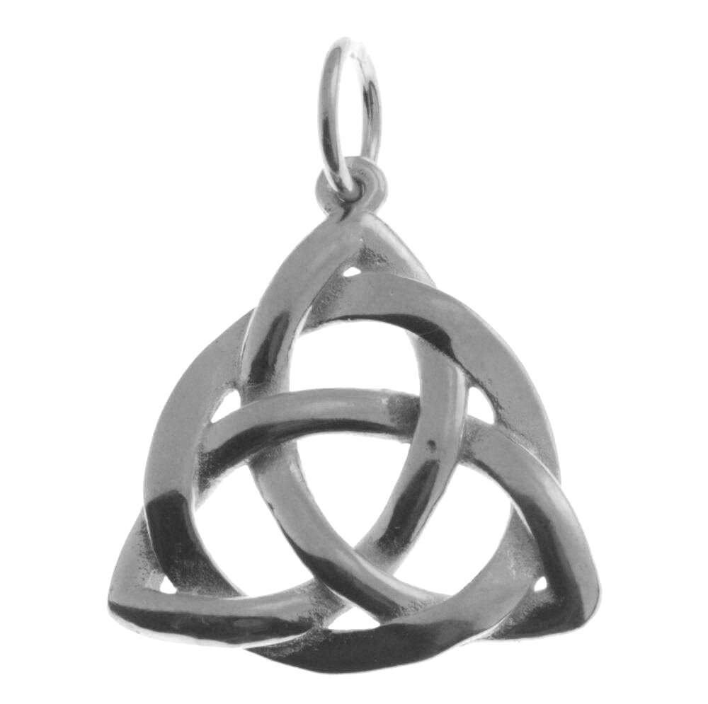 Pingente - Triquetra - Charmed - 1174