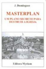 MASTERPLAN - J. Dominguez