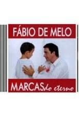 CD Marcas do Eterno - Fábio de Melo