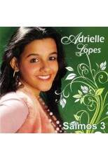 Adrielle Lopes - Salmos - Vol. 3