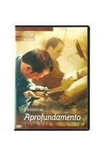 Batizados no Fogo Do Espirito - Pe. Leo (DVD)