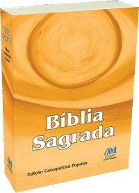 Biblia Sagrada Catequética Popular Media