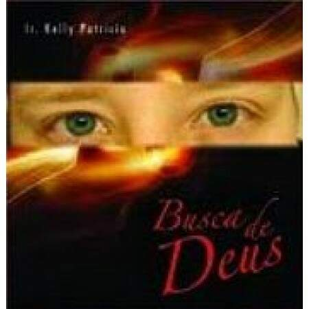 CD KELLY PATRÍCIA - BUSCA DE DEUS