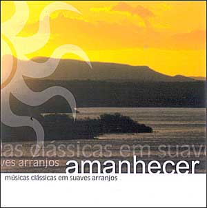 CD AMANHECER - VOL 1