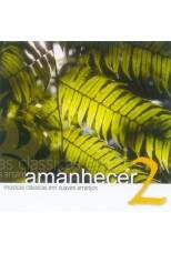 CD AMANHECER - VOL. 2