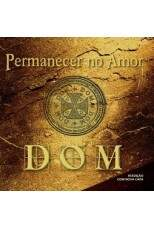 CD PERMANECER NO AMOR - BANDA DOM