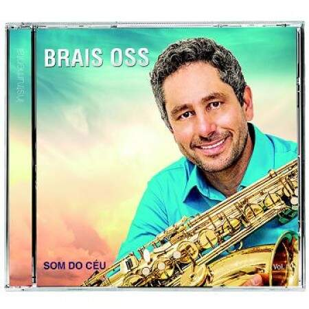 CD SOM DO CÉU - VOL III - BRAIS OSS