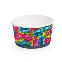 Bowl 180ml Arraial 23410124 - 08 unidades - Festa Junina