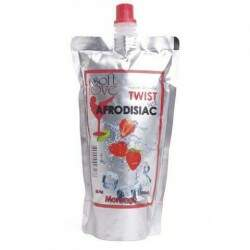 Twist Sex Coquetel Afrodisiaco 200ml Morango
