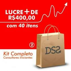 Kit Completo Para Consultores Iniciantes
