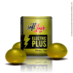 Soft Ball Triball Eletric Plus 12g 3 Und