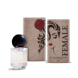 Óleo Concentrado Female 5ml