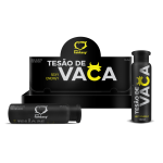 Kit Tesão de Vaca Sexy Energy 10 ml c/ 50 unid e Display