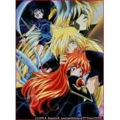 Slayers Next (Completo 02 DVD\'s)