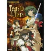 Tears to Tiara (Completo 02 DVD\'s)