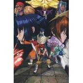 Tales of Eternia (Completo 01 DVD)