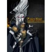 Trinity Blood (Completo 02 DVD\'s)