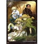 Tsubasa Chronicles 2nd Season (Completo 02 DVD\'s)