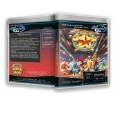 Galaxy Rangers (Completo 13 DVDs)