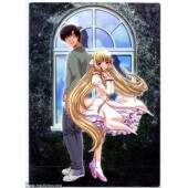 Chobits (Completo 02 DVD\'s)
