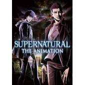 Supernatural: The Animation (Completo 02 DVD\'s)