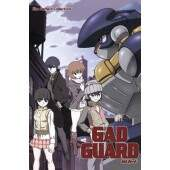 Gad Guard (Completo 02 DVD\'s)