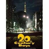 20th Century Boys (Completo 01 DVD)
