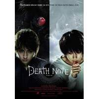 Death Note (Completo 01 DVD)