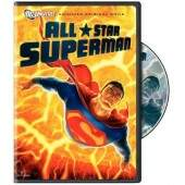 All Star Superman (Completo 01 DVD)