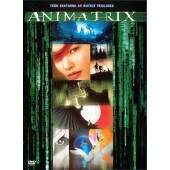 Animatrix (Completo 01 DVD)