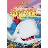 As Aventuras de Moby Dick (Completo 01 DVD)