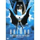 Batman - A Máscara do Fantasma (Completo 01 DVD)
