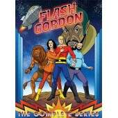 Flash Gordon (Completo 02 DVDs)