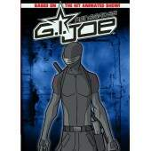 G.I. Joe Renegades (Completo 02 DVDs)